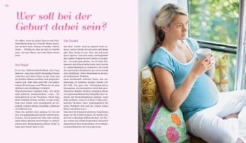 Das große Mama-Handbuch – alles über Geburt, Schwangerschaft und die ersten 10 Monate -