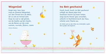 Geschenkbuch mit Kuvert - Willkommen! (rosa): Der kleine Glückwunsch zur Geburt -
