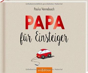 Papa Fur Einsteiger Buch Geschenke Zur Geburt