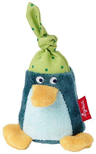 sigikid Greifling und Rassel Pinguin -