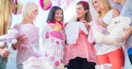 Geschenkideen für die Babyparty