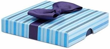 Amazon.de Geschenkkarte in Geschenkbox - 50 EUR (Blaue Streifen) - 2