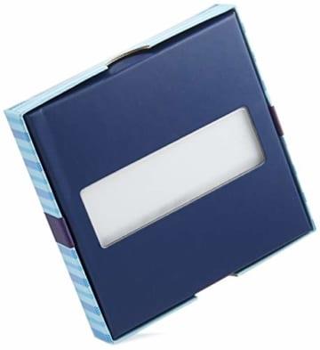 Amazon.de Geschenkkarte in Geschenkbox - 50 EUR (Blaue Streifen) - 3