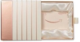 Amazon.de Geschenkkarte in Geschenkbox - 75 EUR (Roségold) - 1