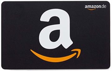 Amazon.de Geschenkkarte in Grußkarte (Baby Glückwünsche) - 4