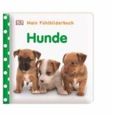 Mein Fühlbilderbuch. Hunde: Mit Reimen, Fühl- und Glitzerelementen - 1