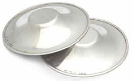 Radidi Brustwarzen-Schläger, 999er Silber - 1