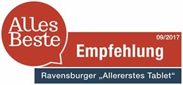 Ravensburger ministeps 04476 - Mein allererstes Tablet - 8