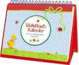 BabyGlück - Wickeltisch-Kalender: Für ein unvergessliches erstes Jahr - 1